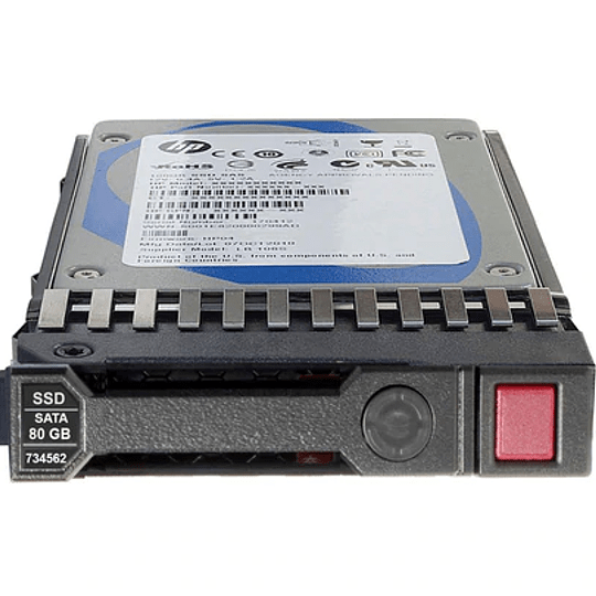 Disco duro para Servidor HP 877740-B21