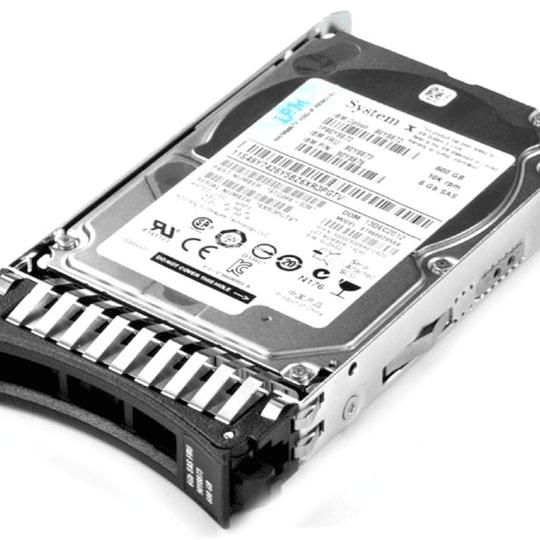 Disco duro para Servidor IBM 90Y8872