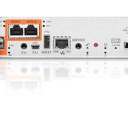 AP837A HP HP P2000 G3 MSA FC/iSCSI Combo Modular Smart Array Controller
