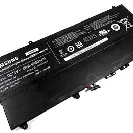 Batería Notebook Samsung BA43-00354A para NP540U3C-A01US NotebookNP540U3C-A01UB NotebookNP540U3C-A02