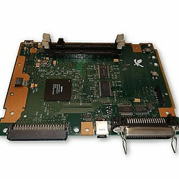C4209-61002 HP Formatter Board (LJ 2200/2400)