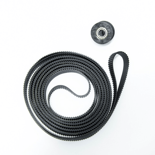 C4706-60082 HP DesignJet, Carriage Belt (E-size)
