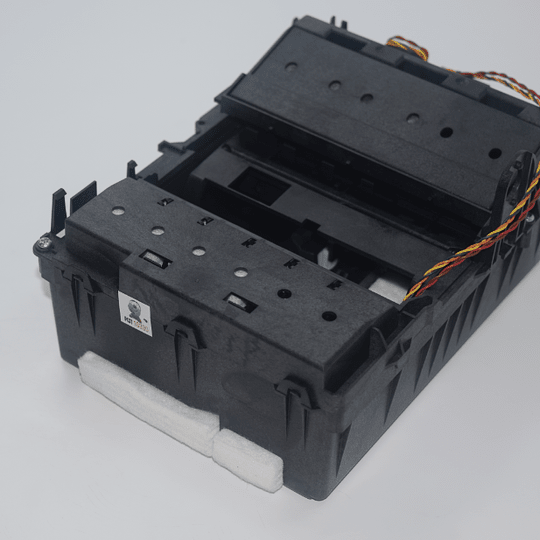 C7796-60203 HP Print Cartridge Service Station Assy