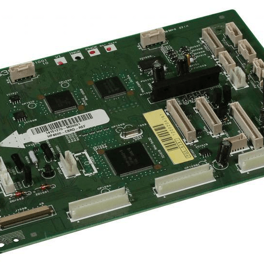 C9660-69020 HP Assembly DC Controll