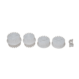 CB414-67923 HP Remplacement Gear Kit
