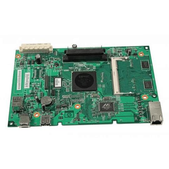 CB438-69001 HP Formatter Board Network