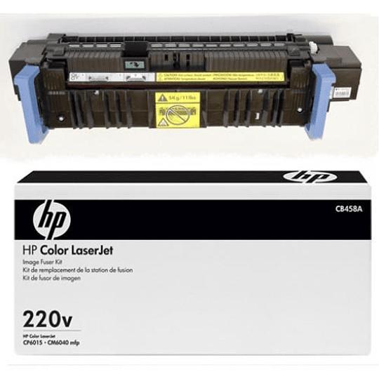Kit de mantenimiento Impresora HP CB458A