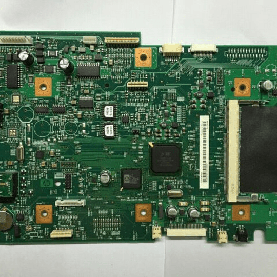 CC370-60001 HP FORMATTER PC BOARD ASSEMBLY