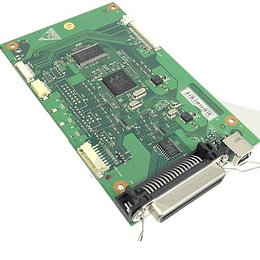 CC375-60001 HP Formatter (Main logic) board - For the Laserjet P2014 printer