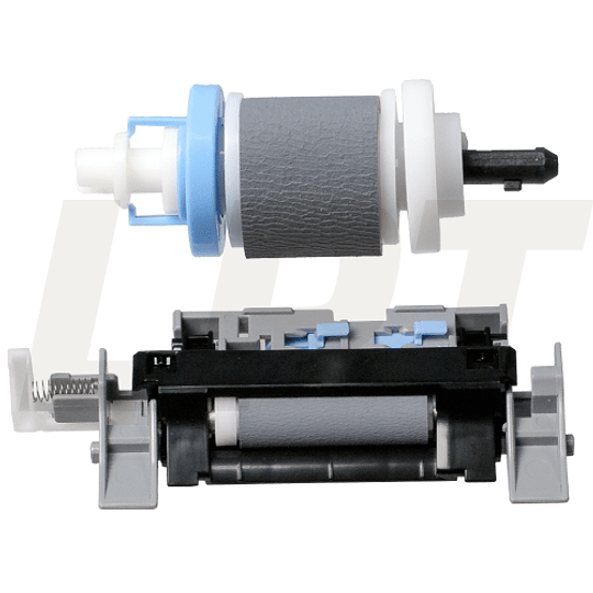 CE710-69007 HP Tray 2 paper pick-up roller assembly