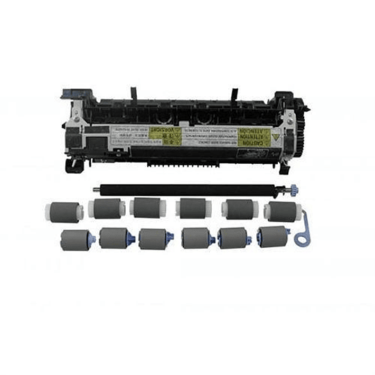 Kit de mantenimiento Impresora HP CE732-67901