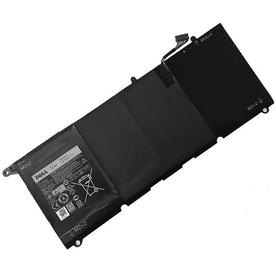 Batería Notebook DELL JD25G para XPS 13 9343, 13 9350