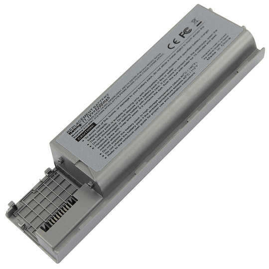 Batería Notebook DELL JD634 para D620 D630 M2300