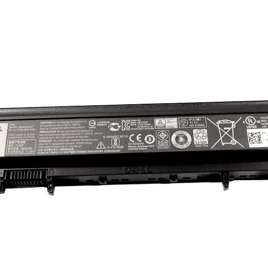 Batería Notebook DELL NVWGM para Latitude E5440, Latitude E5540, Latitude 15 5000 Series