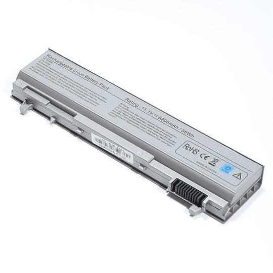 Batería Notebook DELL PT434 para Precision M2400 Latitude E6400 ATG Latitude E6400 XFR Precision M44