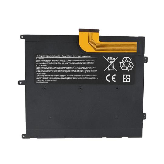Batería Notebook DELL T1G6P para VOSTRO V130 V13 V13Z