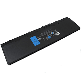 Batería Notebook DELL WD52H para LATITUDE E7240 E7250 7270