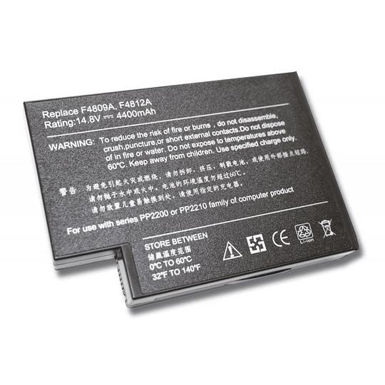 Batería Notebook HP 361742-001
