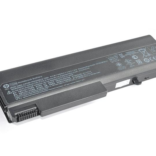Batería Notebook HP 593579-001