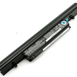 Batería Notebook Toshiba PA3905U-1BRS