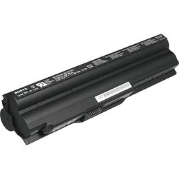 Batería Notebook SONY VGP-BPL20