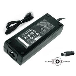 Cargador Notebook DELL VJCH5 para Latitude E6420 Precision M4600 M4700 M6600 M6700 3510