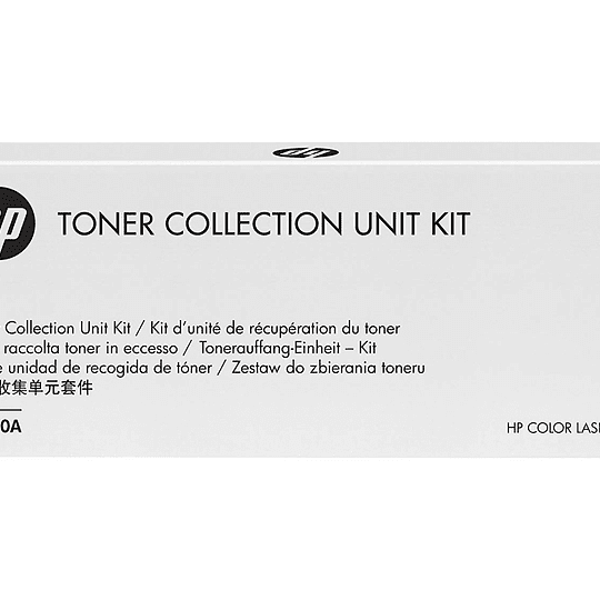 CE980-67901 HP TONER COLLECTION UNIT CE980A