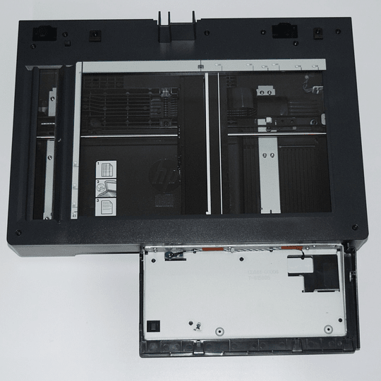 CF116-67918 HP IMAGE SCANNER WHOLE UNIT ASSEMBLY