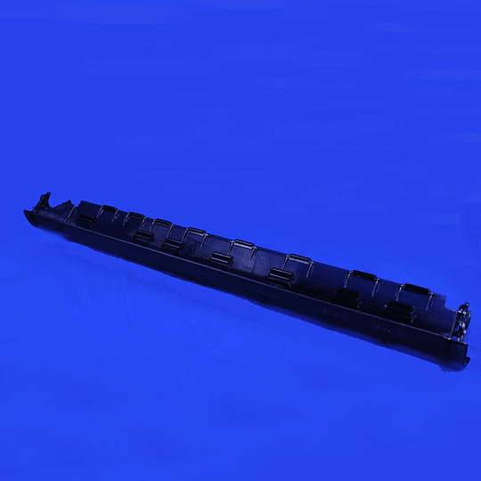 CH538-67002 HP Lower roll cover assembly - With pinches