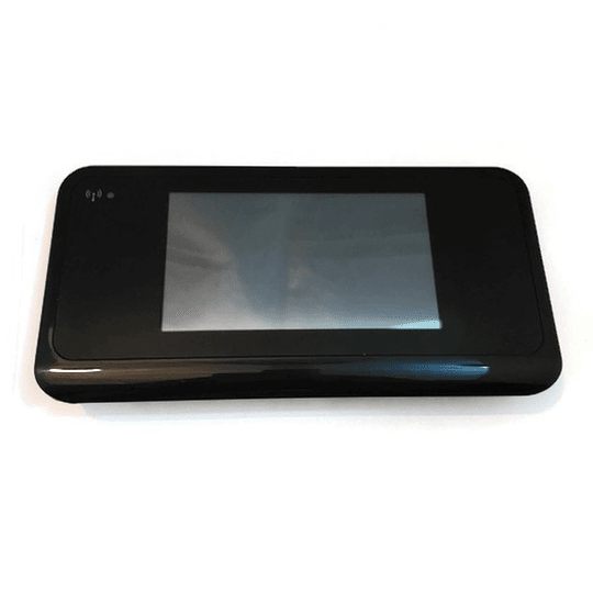 CQ890-67082 HP AMPXL CONTROL PANEL TEXT AND GLOS