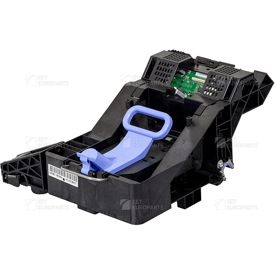 CR647-67025 HP Carriage assembly - Includes the cutter assembly