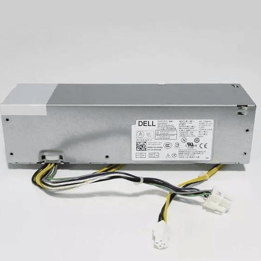 D255AS-00 DELL D255AS-00 DELL 255WATT POWER SUPPLY