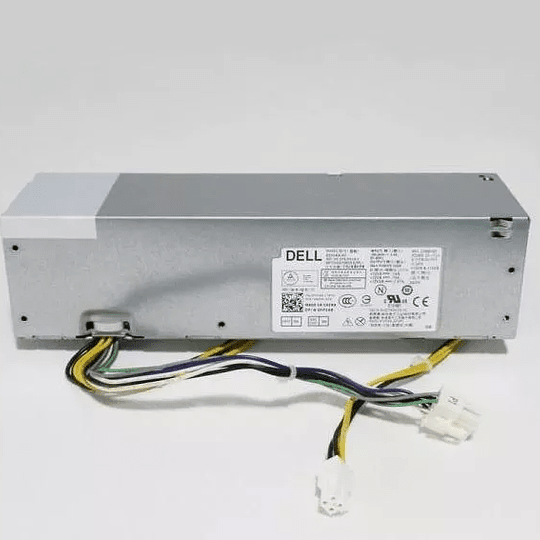 D255AS-00 DELL D255AS-00 DELL 255WATT POWER SUPPLY