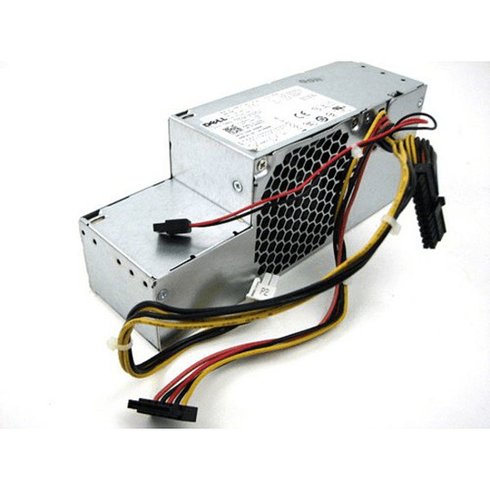 FR610 DELL POWER SUPPLY 235W