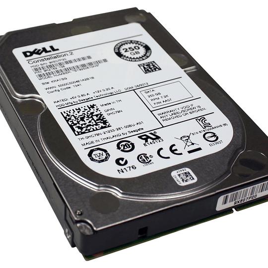 Disco duro para Servidor DELL HC79N