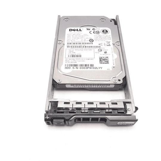 Disco duro para Servidor DELL K532N