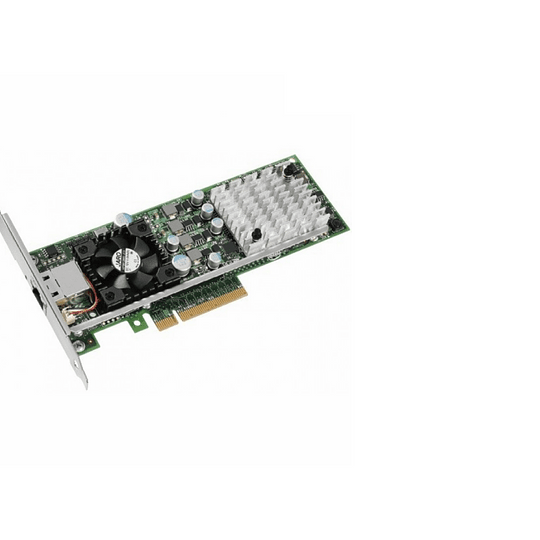 KVN5R DELL Dell Intel 10GbE Network Interface Card Ethernet PCIe Dual Port Network Card Adapter