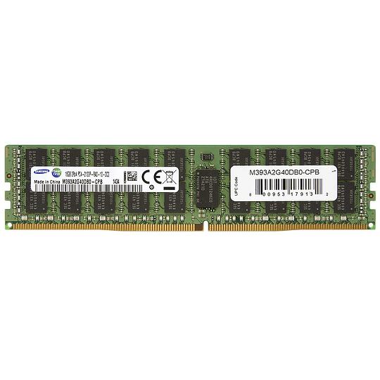 Memoria RAM para Servidor SAMSUNG M393A2G40DB0-C