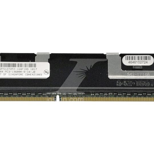 Memoria RAM para Servidor DELL NN876