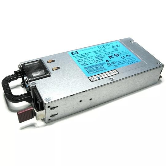 Fuente de Poder HP 499250-301 para servidor