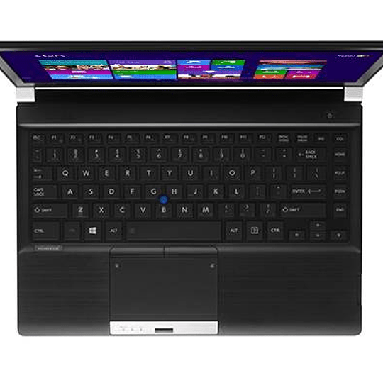Teclado Notebook Toshiba P000603570 para Portege R30
