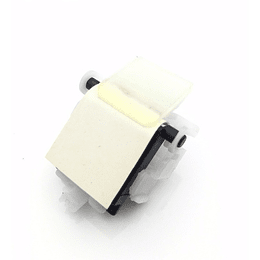 PF2282K035NI HP SEPARATION PAD, ADF 4345 / 4730