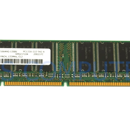 Q1251-60283 HP Boot Rom Dimm RTL