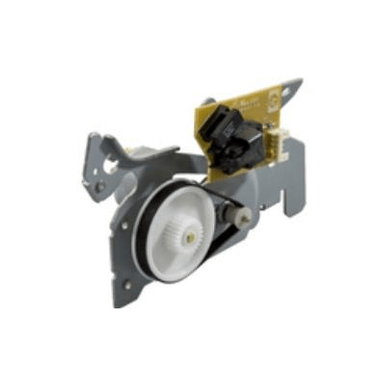 Q1292-60218 HP Paper Motor Assy