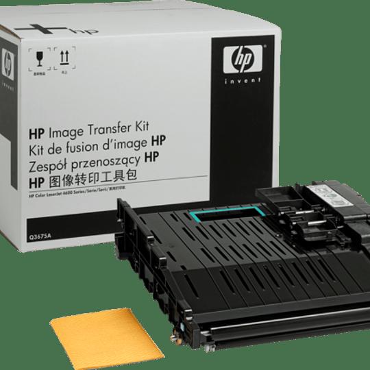 Kit de mantenimiento Impresora HP Q3675A
