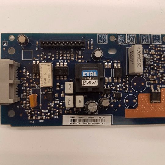 Q3977-60011 HP PC Board (Interface)