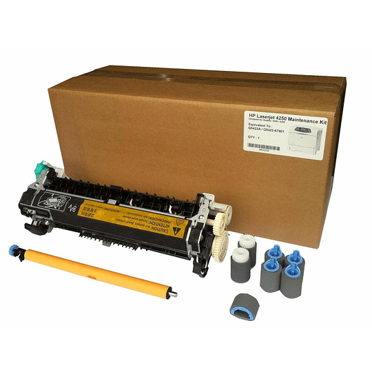 Kit de mantenimiento Impresora HP Q5422-67903