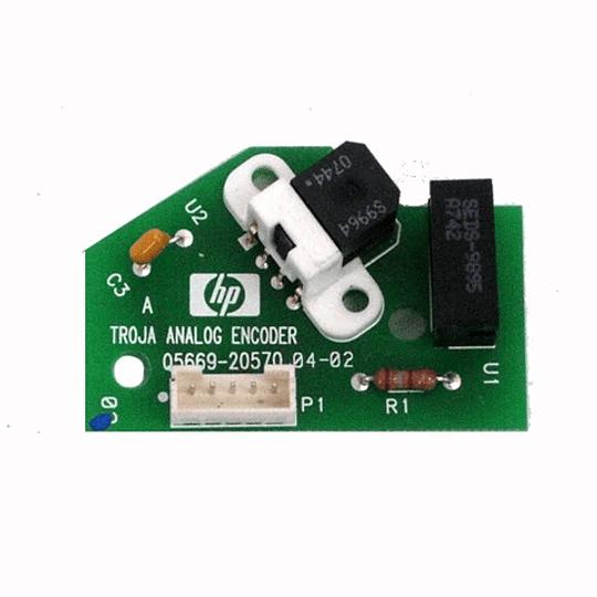 Q5669-60703 HP Encoder Sensor Assy
