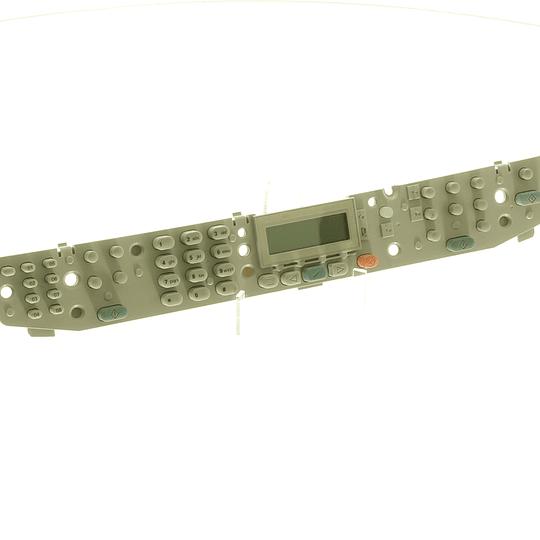 Q6500-60104 HP CONTROL PANEL ASSY