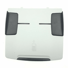 Q6500-60119 HP Tray Assembly : ADF paper input tray - Holds the paper before is printed